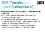 e2e transfer to local authorities 2