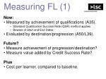 measuring fl 1