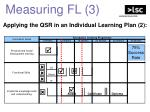 measuring fl 3