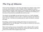 the cry of albania3