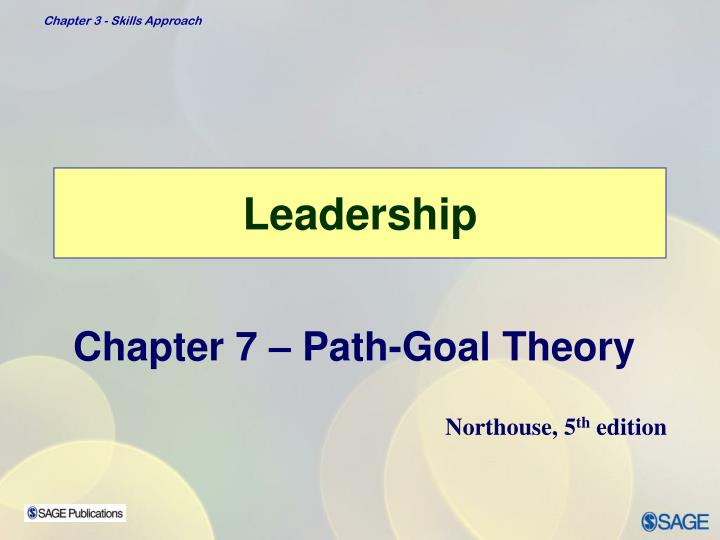 assignment 1 introduction to leadership