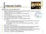 internet caf s8