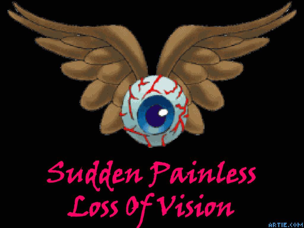 Sudden Painless