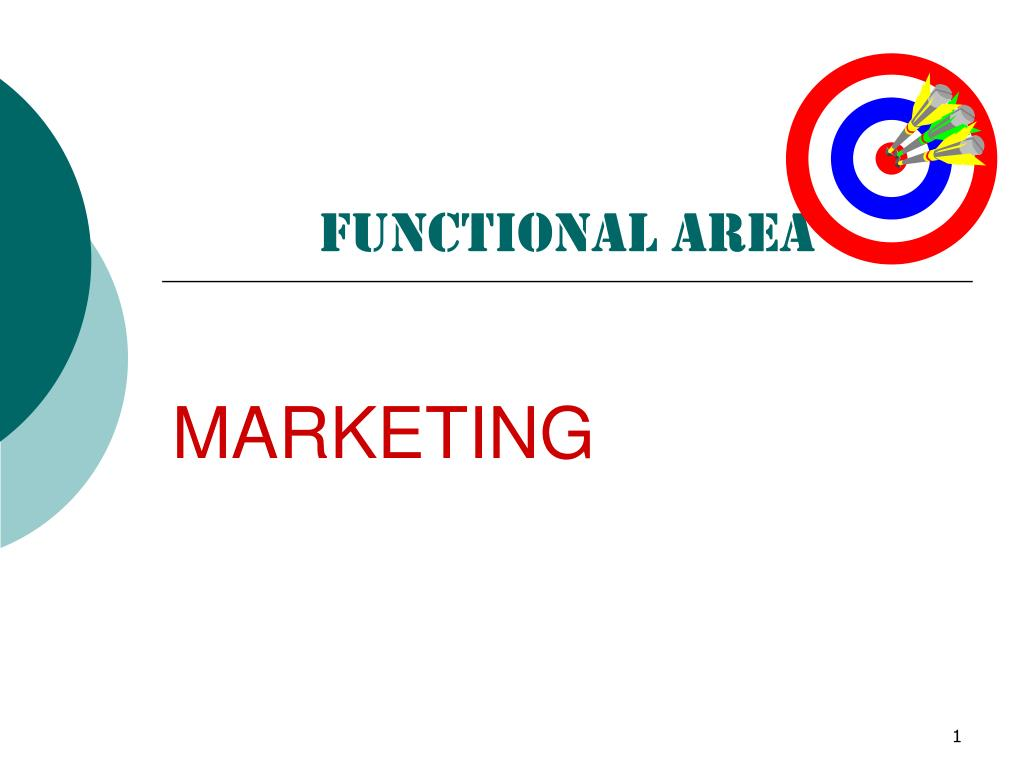 functional area l.