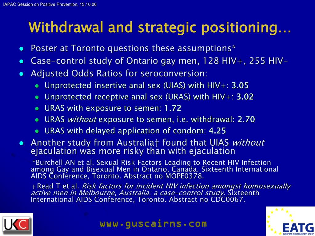 Withdrawal and strategic positioning…