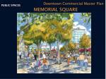 memorial square41