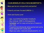 cssr berkeley edu cwscmsreports5