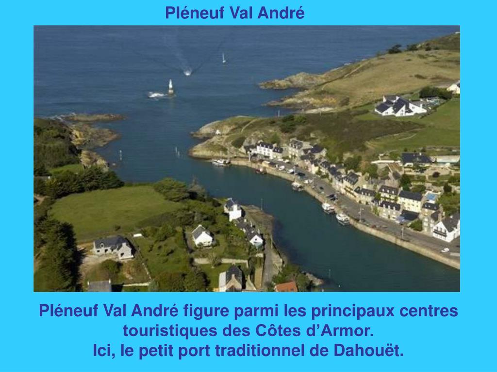 Pléneuf Val André