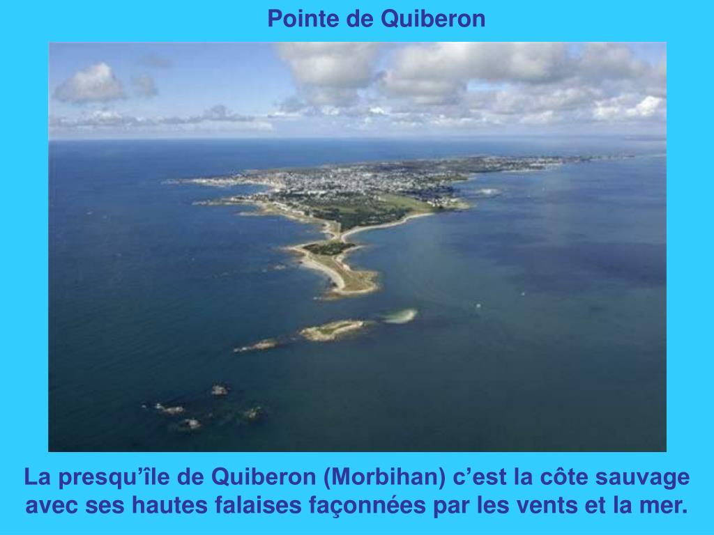 Pointe de Quiberon