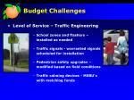 budget challenges27