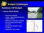 budget challenges39