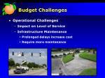 budget challenges48