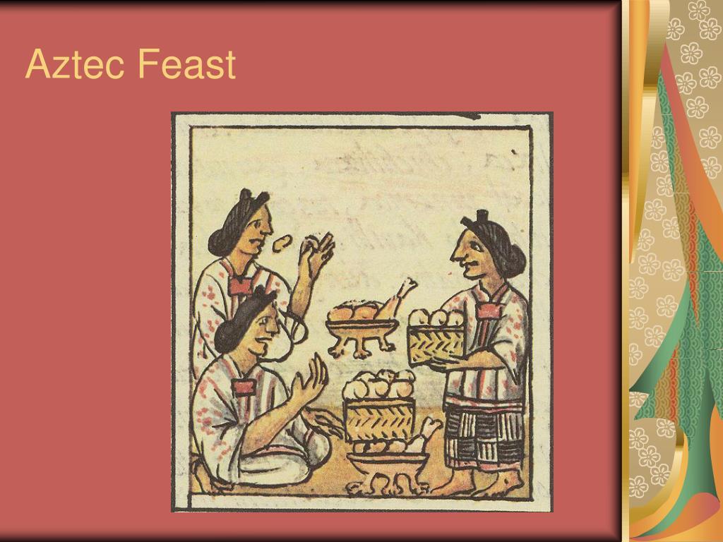 Aztec Feast