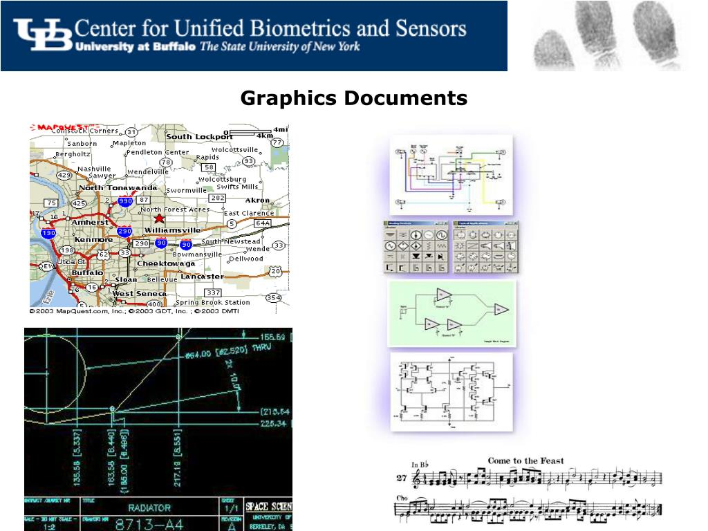 Graphics Documents