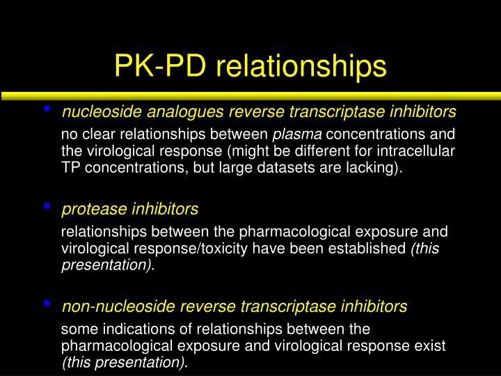 Pk pd relationships3