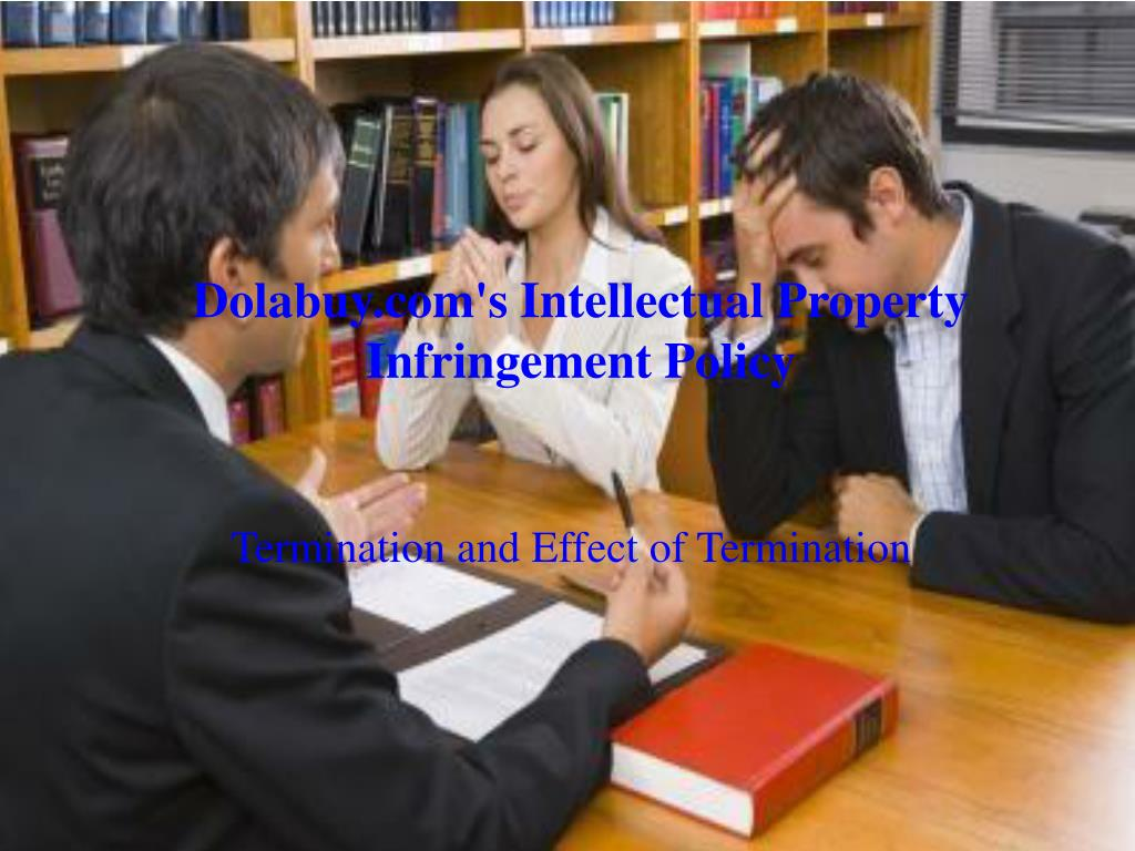 Dolabuy.com's Intellectual Property Infringement Policy