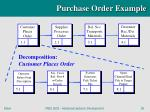 purchase order example38