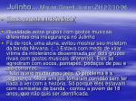 julinho mauro graeff j nior zh 27 10 06