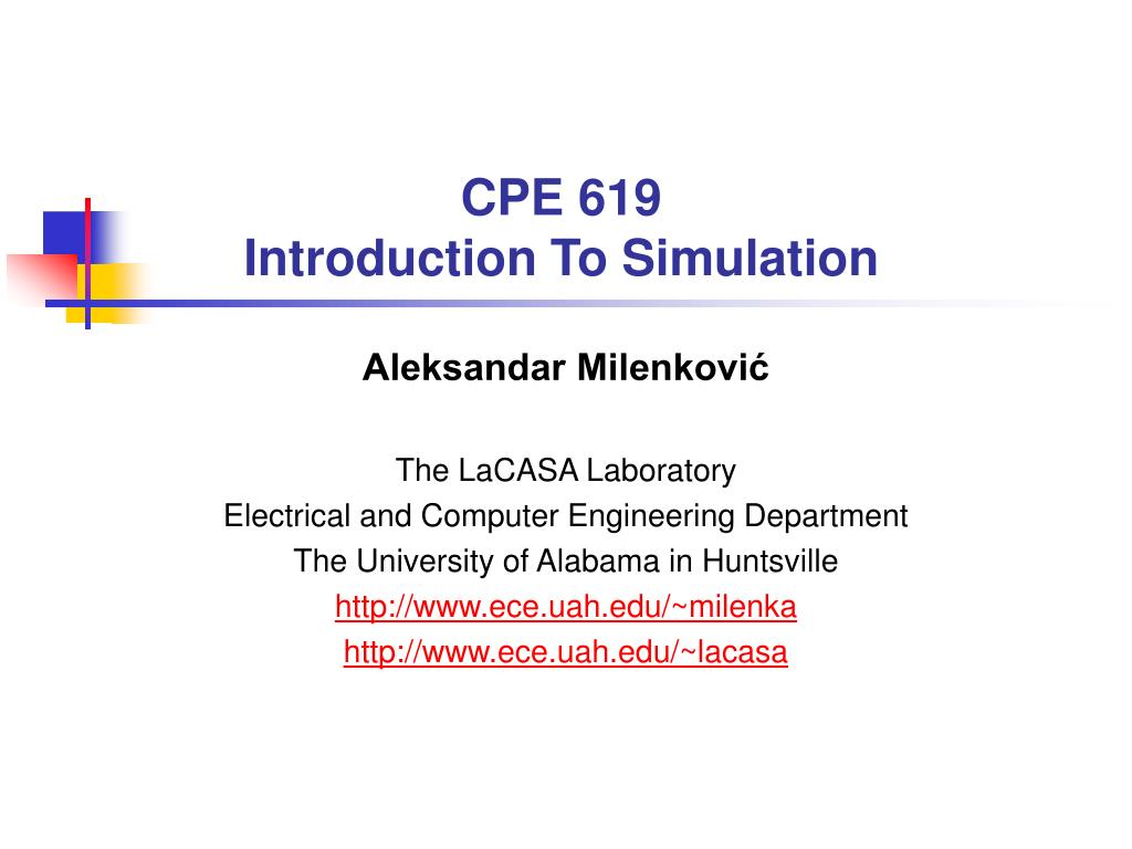CPE 619