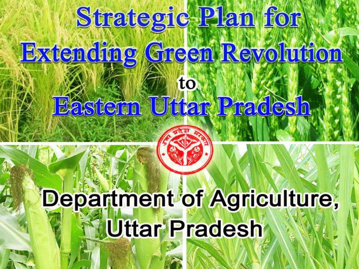 Department of Agriculture UP