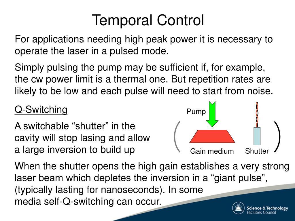 Q-Switching
