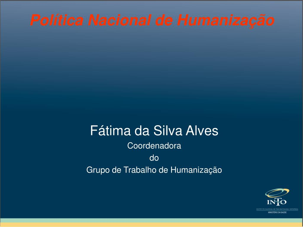 Fátima da Silva Alves
