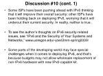 discussion 10 cont 1
