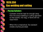 1926 350 gas welding and cutting12