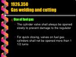 1926 350 gas welding and cutting18