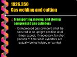 1926 350 gas welding and cutting8