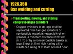 1926 350 gas welding and cutting9