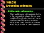 1926 351 arc welding and cutting31