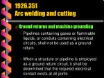 1926 351 arc welding and cutting35