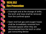 1926 352 fire prevention48