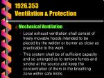 1926 353 ventilation protection50