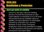 1926 353 ventilation protection63