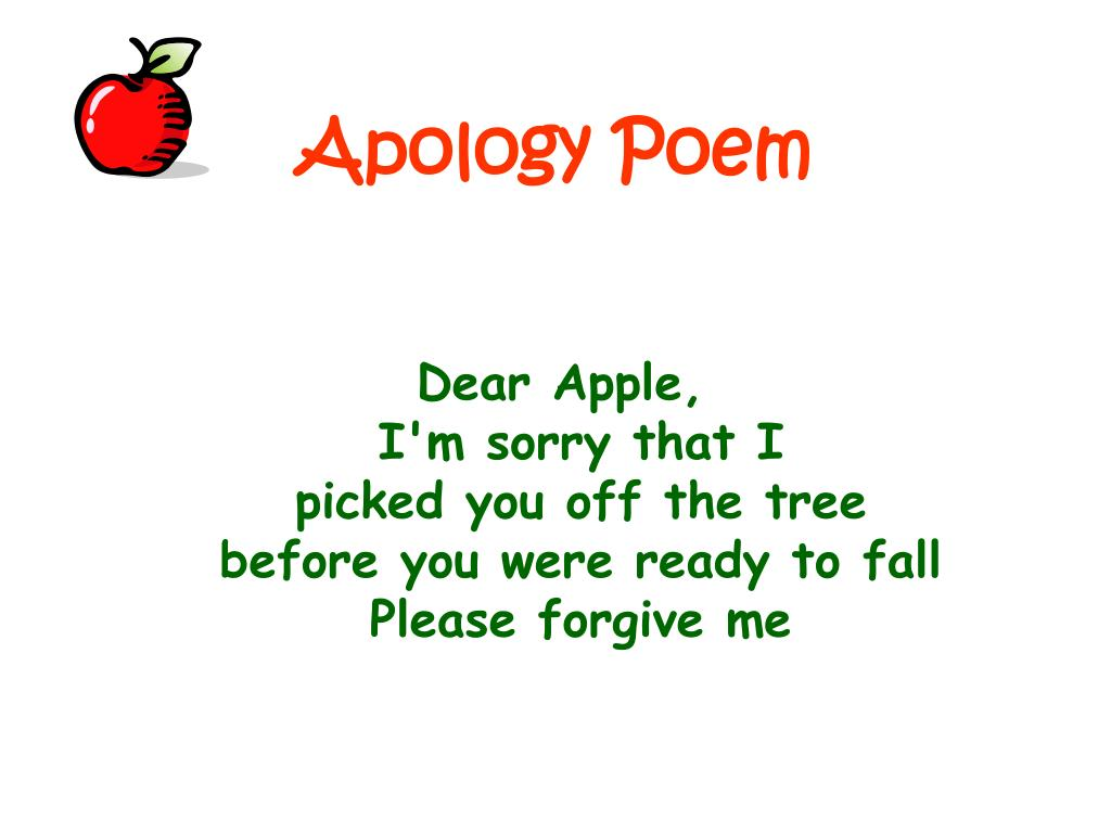 PPT - Poetry Part Five PowerPoint Presentation - ID:366932