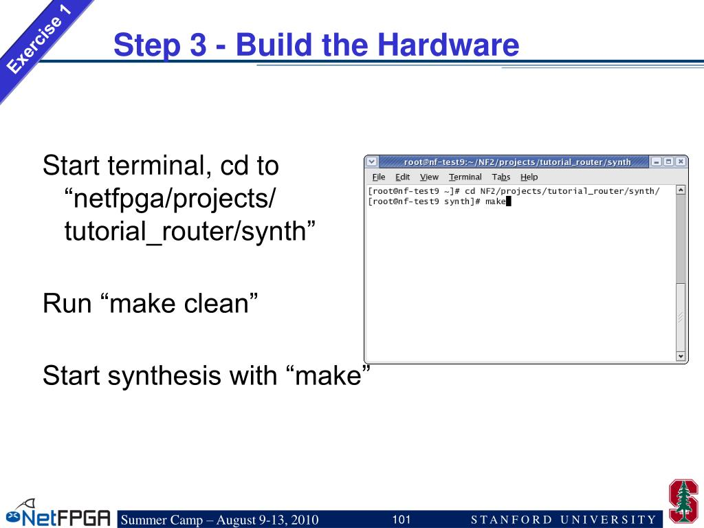 Step 3 - Build the Hardware