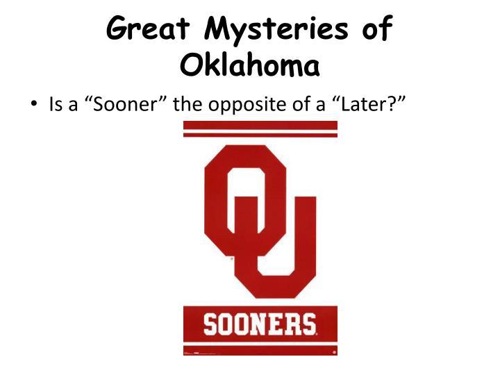 Great mysteries of oklahoma2