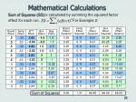mathematical calculations22