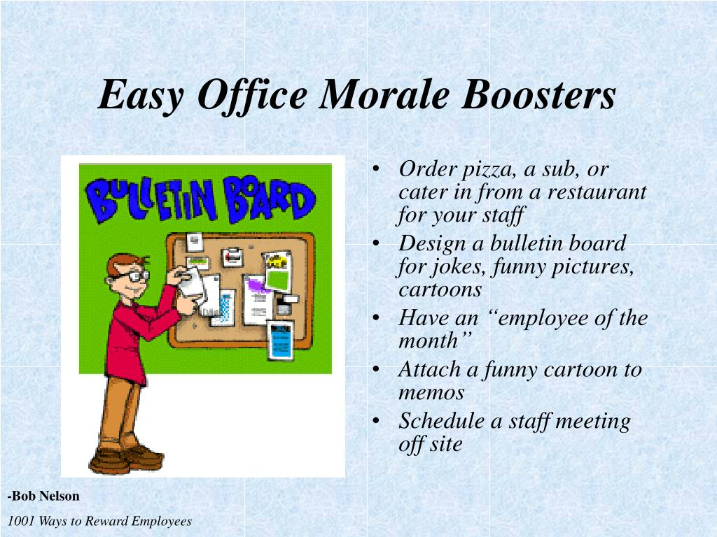 ppt - employee recognition powerpoint presentation
