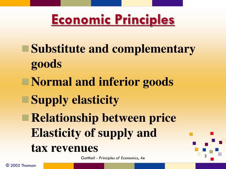 Economic principles3