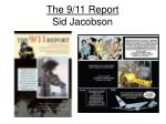 the 9 11 report sid jacobson