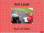 best laugh