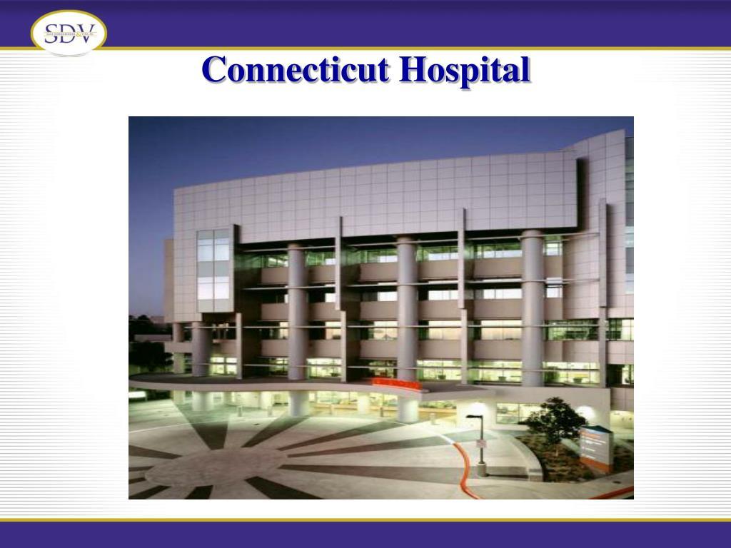 Connecticut Hospital