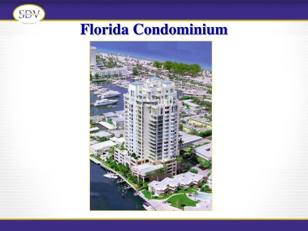 Florida Condominium