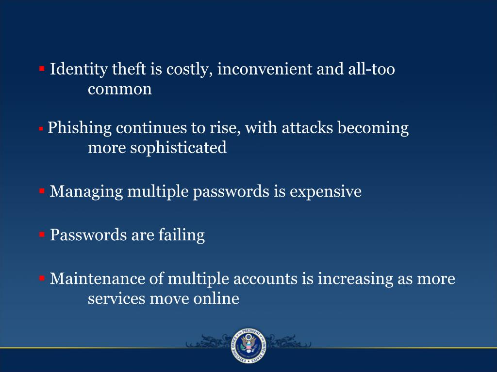 Identity theft is costly, inconvenient and all-too common