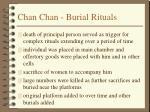 chan chan burial rituals