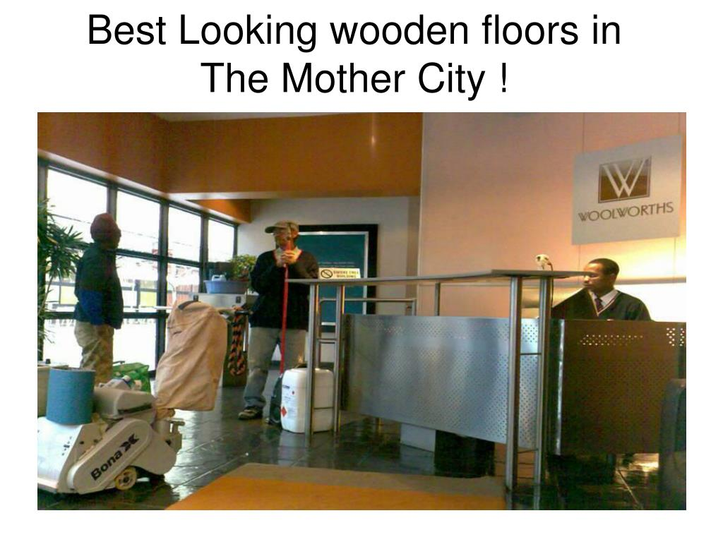 best looking wooden floors in the mother city l.