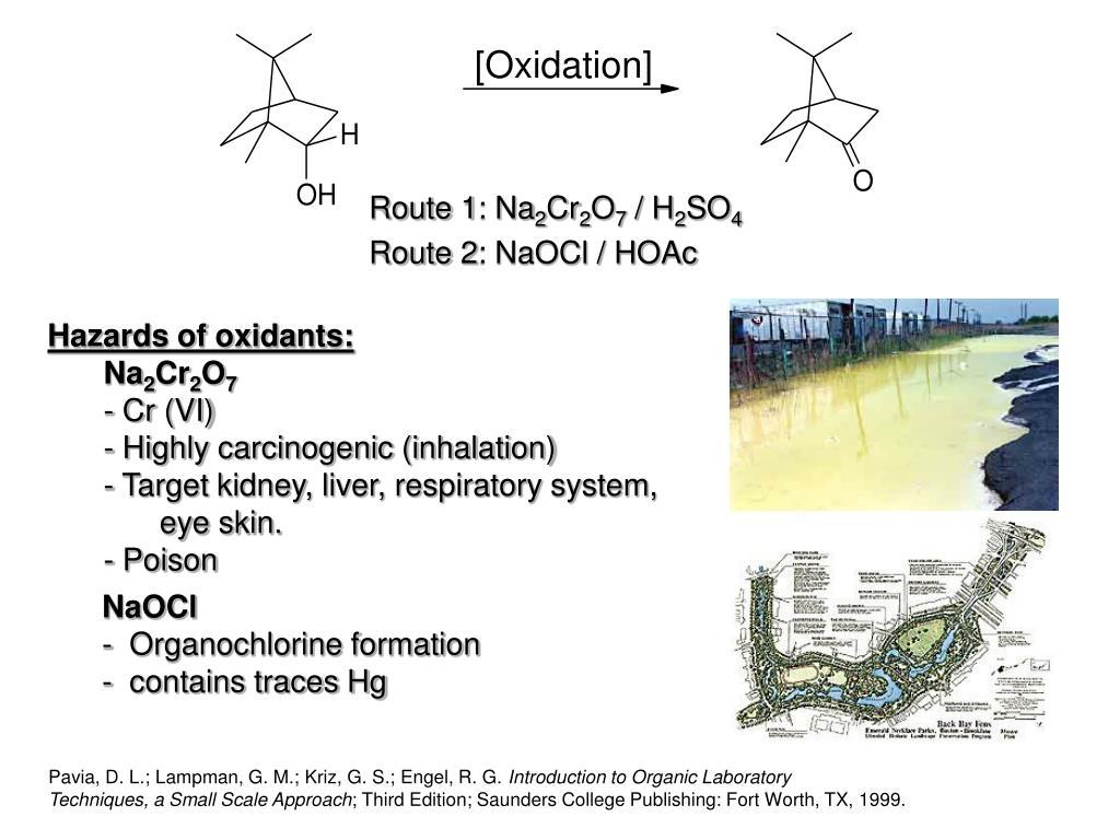 [Oxidation]